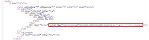 Récupération de l'URL courante en JavaScript, sans les paramètres ni ancres