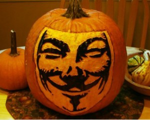 anonymous pumpkin