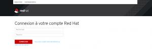 Legitimate IdP of RedHat