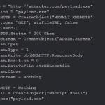 xsh script